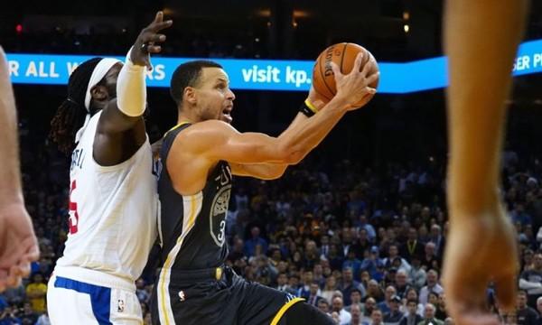 NBA: Το Top-10 της βραδιάς με... τρελό Ντόντσιτς και Κάρι! (vid)