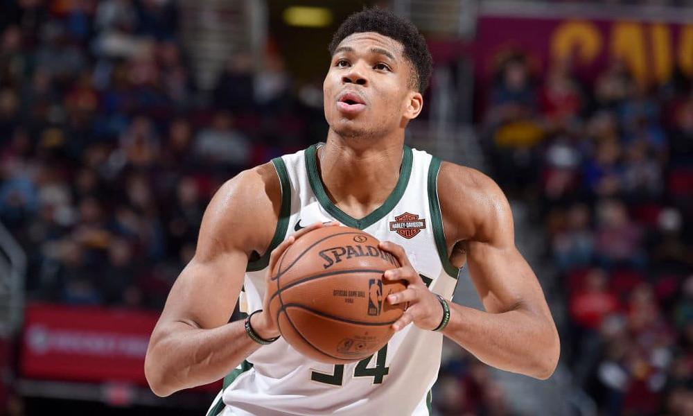 NBA: Όνειρο ζωής για Αντετοκούνμπο να παίξει τα Χριστούγεννα! (vid)
