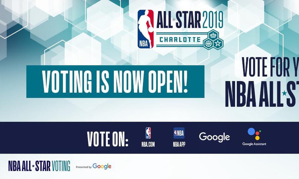 Το ΝΒΑ μετράει αντίστροφα για το All Star Game (photo)