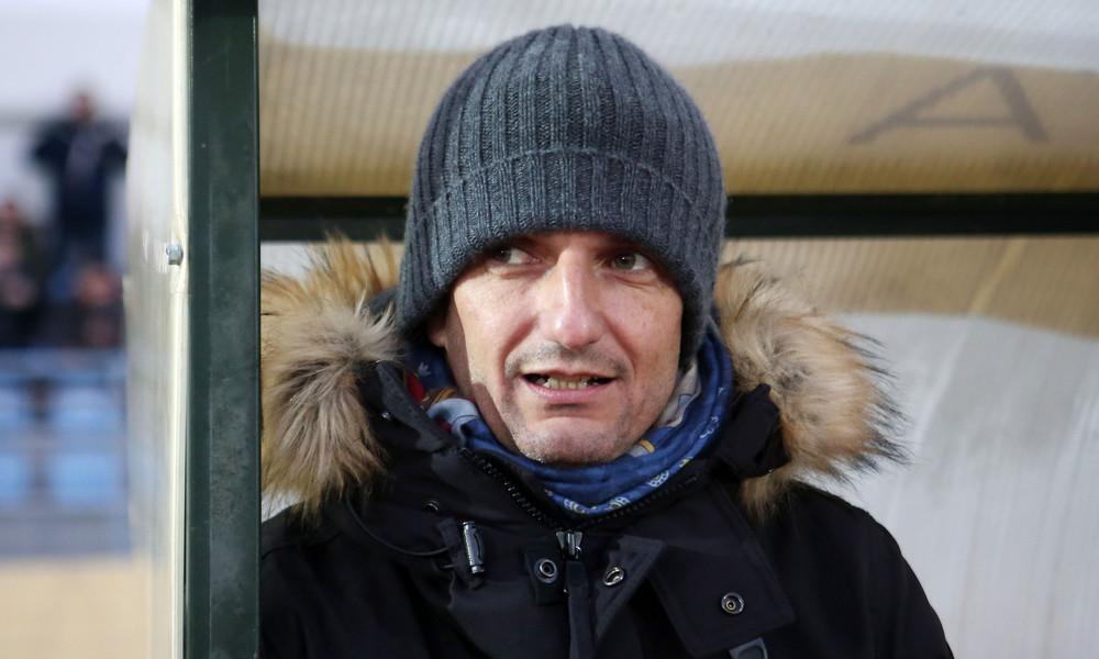 Το διαφορετικό πρόσωπο του Λουτσέσκου: Ο παππούς και η καριέρα κτηνίατρου