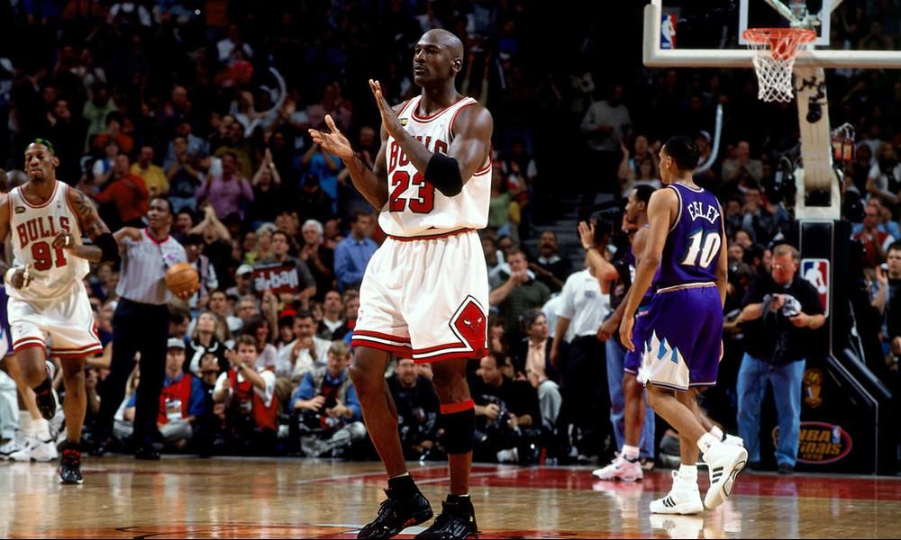 Σκέτη ανατριχίλα στο πρώτο τρέιλερ για τον Michael Jordan