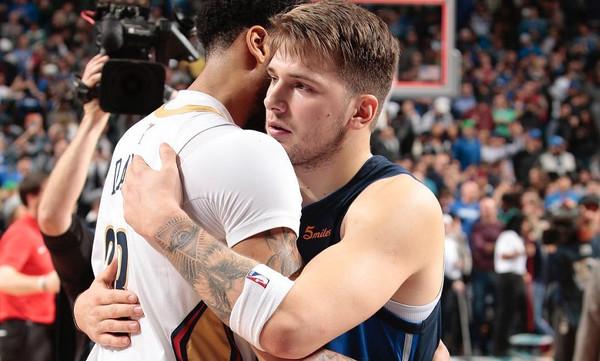 NBA: Σόκαραν τους Ράπτορς οι Μάτζικ, σπάει τα ρεκόρ ο Ντόντσιτς (vid)