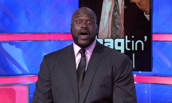 NBA: ΤοShaqtin' A Fool επέστρεψε πιο τρελό από ποτέ! (vid)