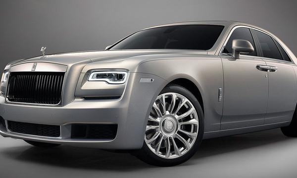 Η Rolls-Royce ζωντανεύει το αμάξι που λάτρεψε ο κόσμος