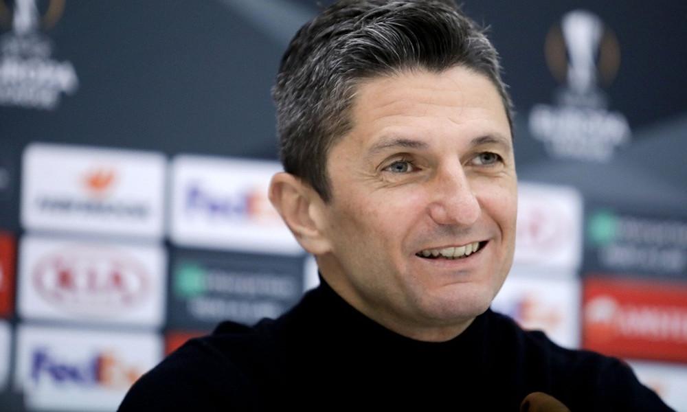 Λουτσέσκου: «Πιέζονται και κάνουν μεγάλα λάθη οι διαιτητές. Όπως το γκολ που ακύρωσαν με την ΑΕΚ»