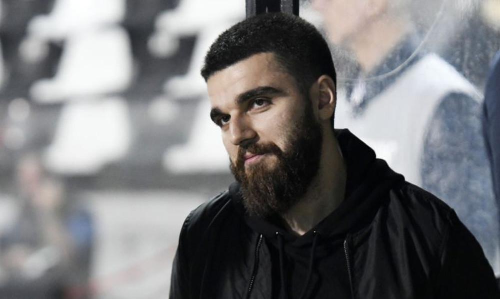 Σαββίδης σε οπαδό της ΑΕΚ: «Στην Αθήνα κυριαρχεί ο Παναθηναϊκός» (photo)