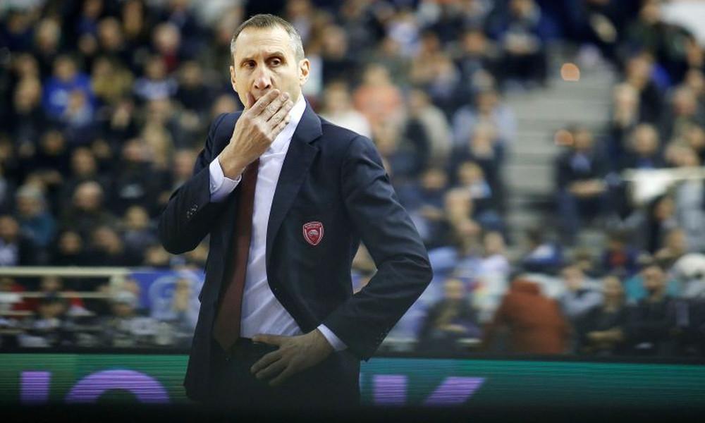 Μπλατ: «Δεν απέτυχα στο NBA, θα αλλάξει στο μέλλον το μπάσκετ»