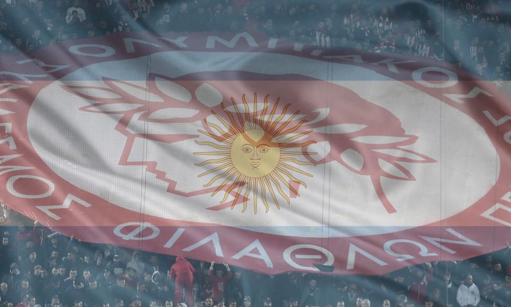 Ο Ολυμπιακός θέλει… τον Αργεντινό του! (video+photos)