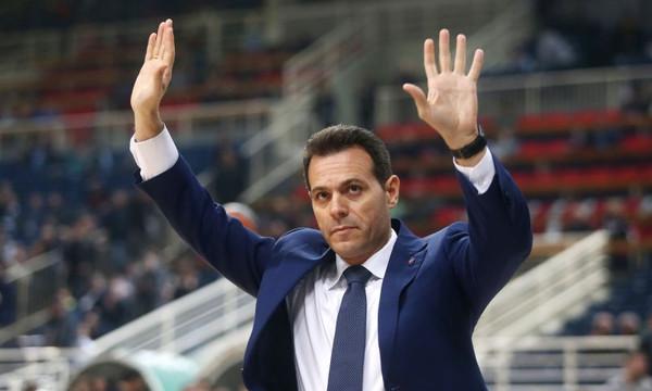 Ο Δημήτρης Ιτούδης για την Εθνική ομάδα, τον Πιτίνο και τον Μπλατ (video)