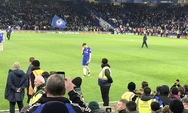 Αποχαιρέτισε συγκινημένος το αγγλικό ποδόσφαιρο ο Φάμπρεγκας (videos)
