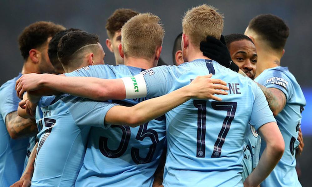 FA Cup: «Επτάσφαιρη» Σίτι, αποκλεισμός-σοκ για Φούλαμ!