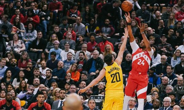 NBA: Ακάθεκτοι Ράπτορς, καταρρέουν οι Λέικερς (vid)