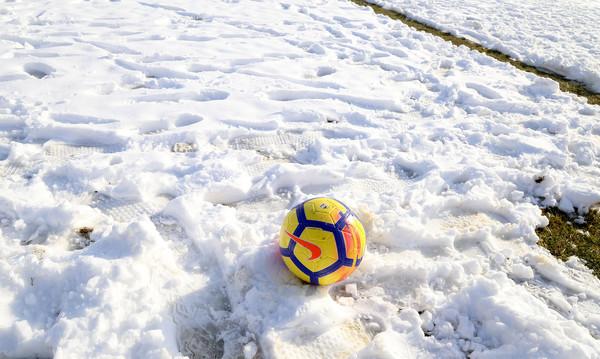 Football League: Ισχνές ελπίδες για… σέντρα (photos)