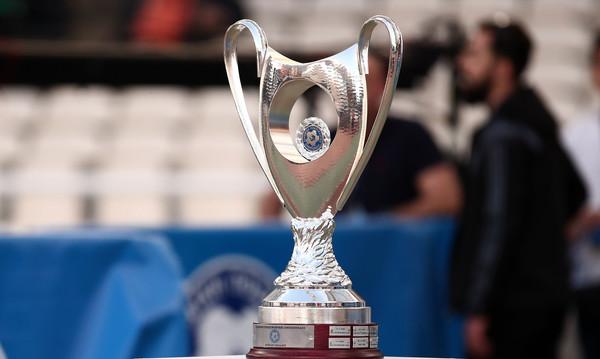 Κύπελλο Ελλάδας: Σέντρα στους «16» με τέσσερα ματς