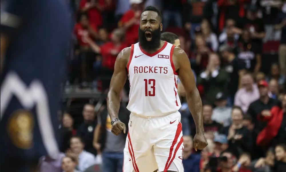 NBA: Χάζεψε κόσμο ο Χάρντεν στο Top-10 (vid)