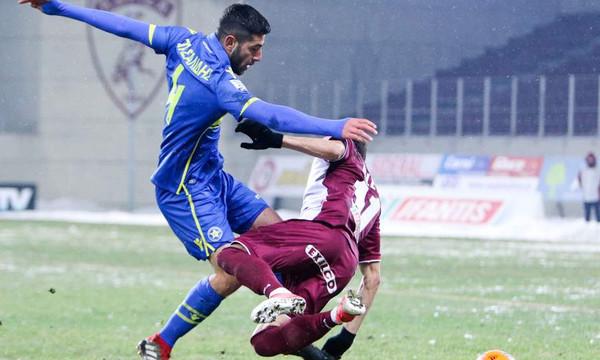ΑΕΛ - Αστέρας Τρίπολης 3-2: Όλα ανοιχτά! (photos)