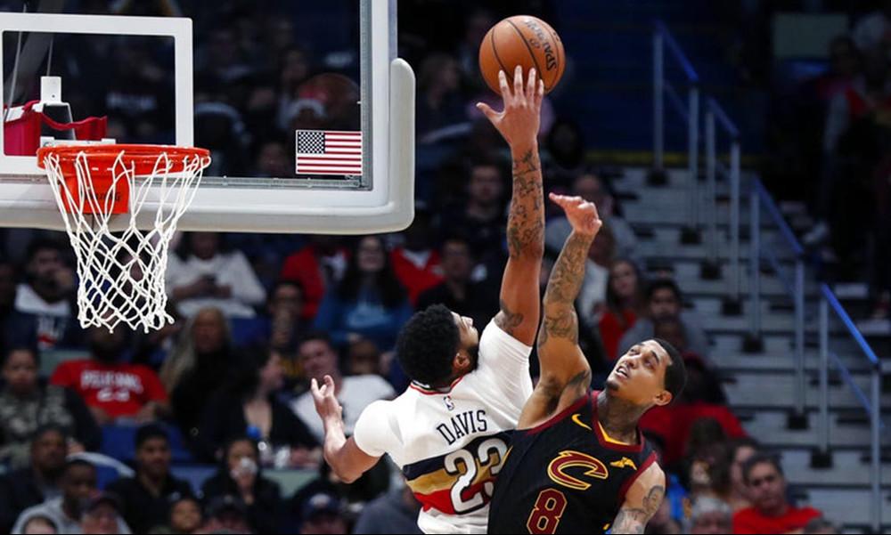 NBA: Ντέιβις και φυσικά… Γιάννης στο Top-10! (vid)