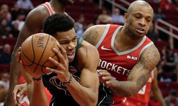 NBA: Το μήνυμα Μπακς για Αντετοκούνμπο (photo)