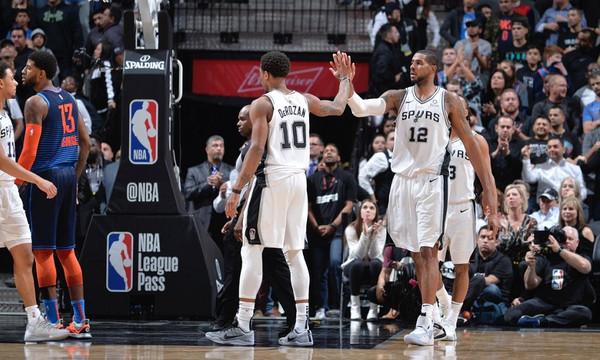 NBA: Σπερς από τα παλιά, ήττα για Σέλτικς (vid)