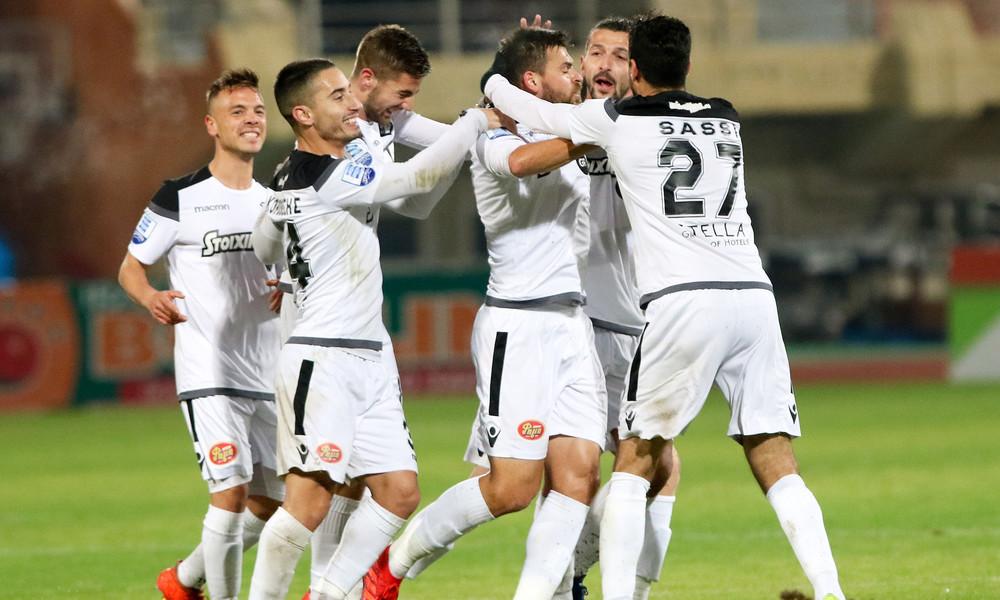 Παπαδόπουλος: «Έχουμε πολύ μεγάλη ανάγκη τη νίκη» (video)