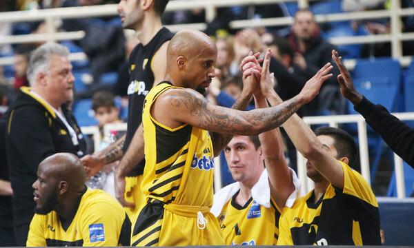 AEK: Άφησε υποσχέσεις ο Θίοντορ! (photos)