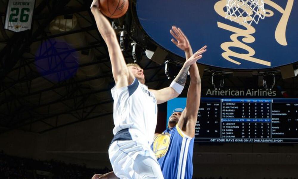NBA: Με σούπερ Ντόντσιτς στο Top 10 (video)