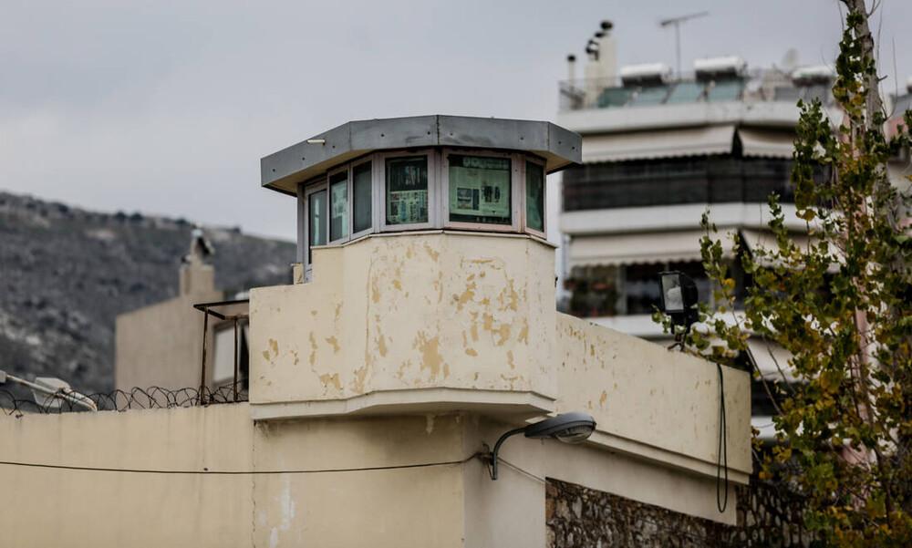 Συνελήφθησαν οι δραπέτες των φυλακών Κορυδαλλού