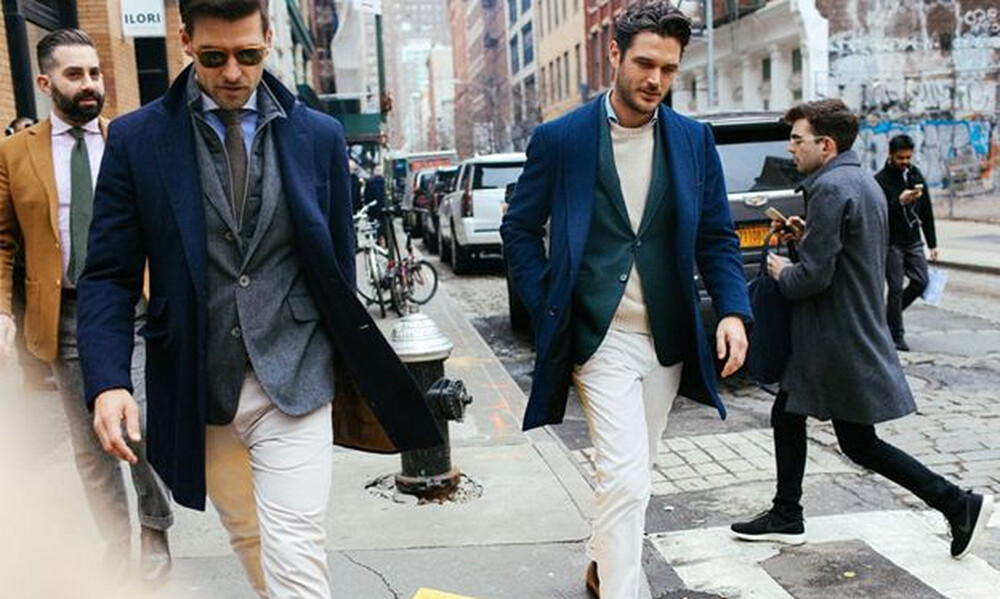 4 tips για το πιο… pro ντύσιμο