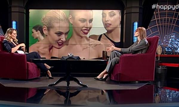 Ερμίδου: Τι λέει για το βίντεο, που έκανε το γύρο του διαδικτύου και έκραζε τα κορίτσια του GNTM;