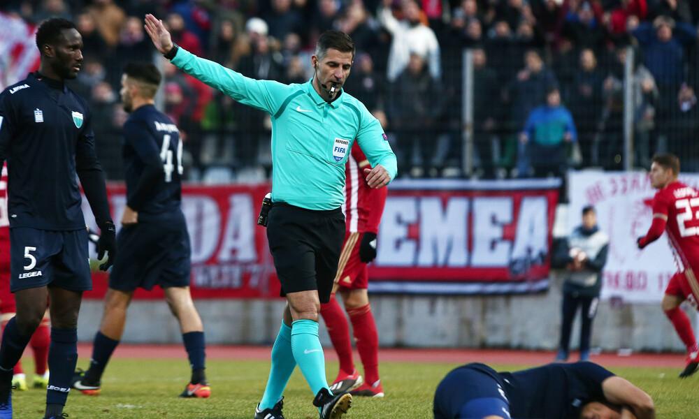 Super League: Σιδηρόπουλος στην Τούμπα, Παπαδόπουλος στα Γιάννινα