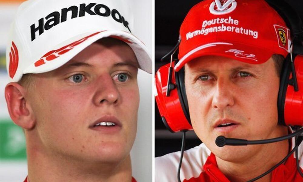 Formula 1: Έτοιμος για τη Ferrari ο γιος του Σουμάχερ! (photos)