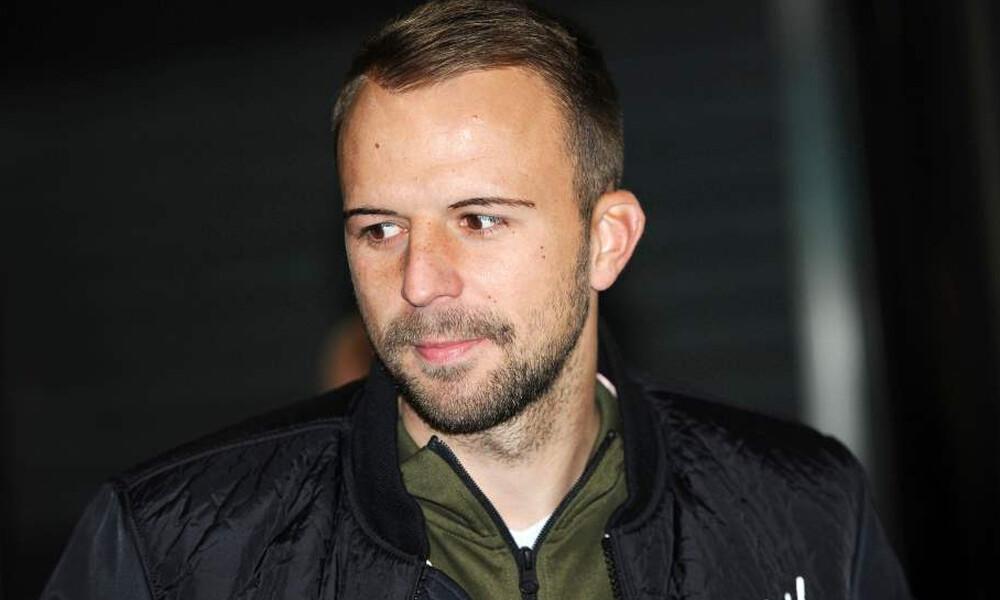 ΠΑΟΚ: Ήρθε ο Μίσιτς, αύριο υπογράφει (photos)