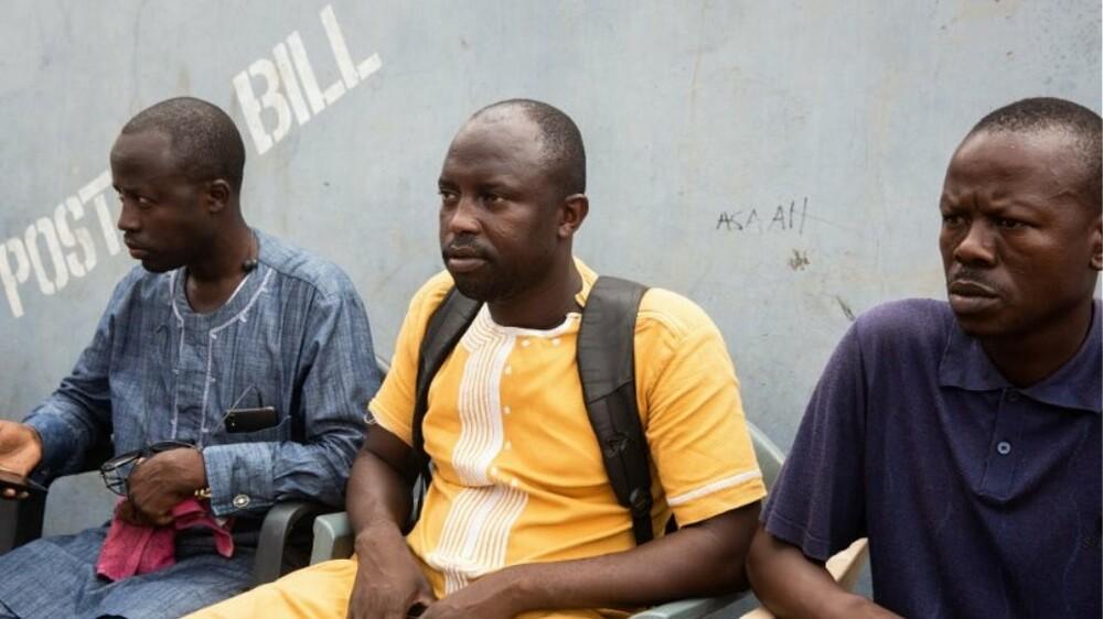Δολοφονήθηκε δημοσιογράφος που ερευνούσε κυκλώματα διαφθοράς στο αφρικανικό ποδόσφαιρο