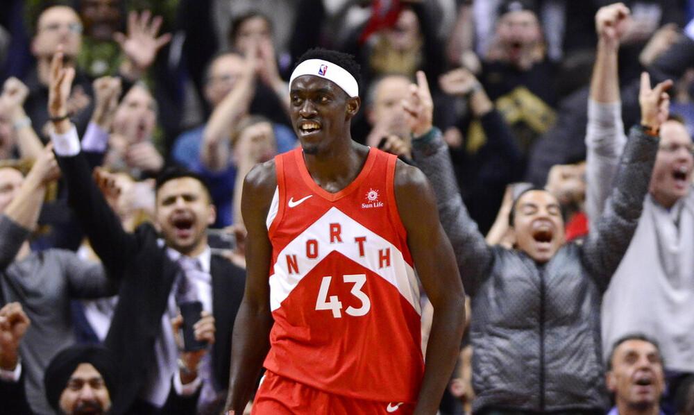 NBA: Σιακάμ… for the buzzer, στην κορυφή του Top-10! (video)