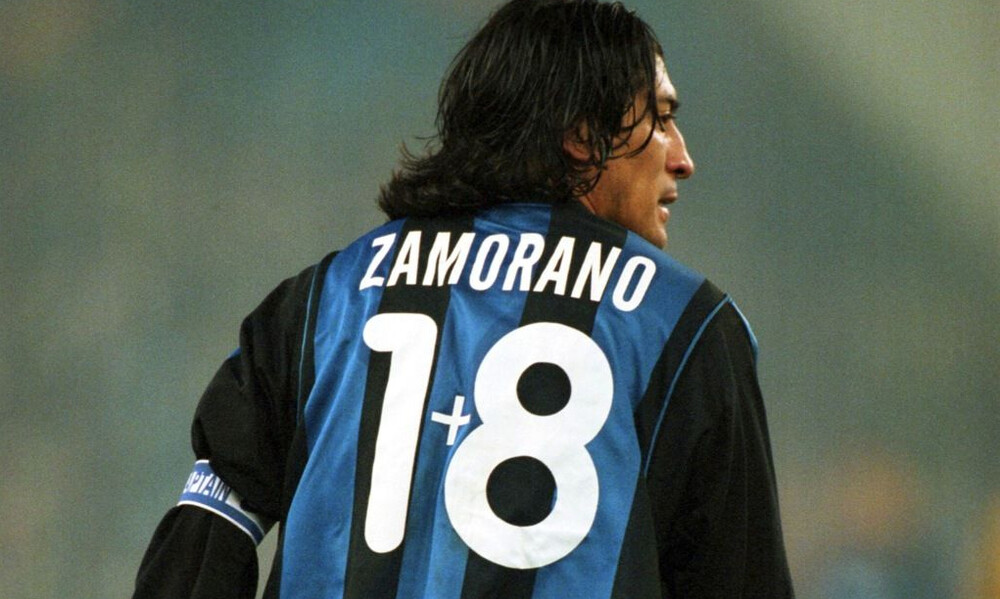 Χρόνια σου πολλά, μεγάλε Ιβάν Ζαμοράνο! (videos+photos)