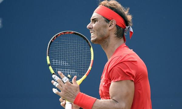 Έρχεται η ακαδημία Τένις του Ραφαέλ Ναδάλ!