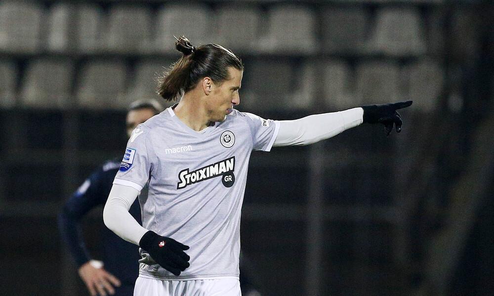 Το σχόλιο του Πρίγιοβιτς για τον διάδοχό του στον ΠΑΟΚ Σβιντέρσκι (photo)