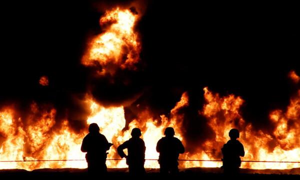 Ασύλληπτη τραγωδία: Πήγαν να «κλέψουν» βενζίνη και κάηκαν ζωντανοί - Τουλάχιστον 66 νεκροί (Vids)