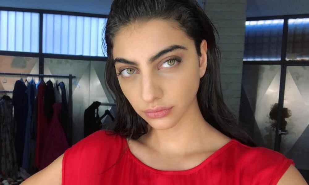 Ειρήνη Καζαριάν: Νέο look για τη νικήτρια του GNTM - Η αλλαγή στα μαλλιά της και τα άσχημα σχόλια!