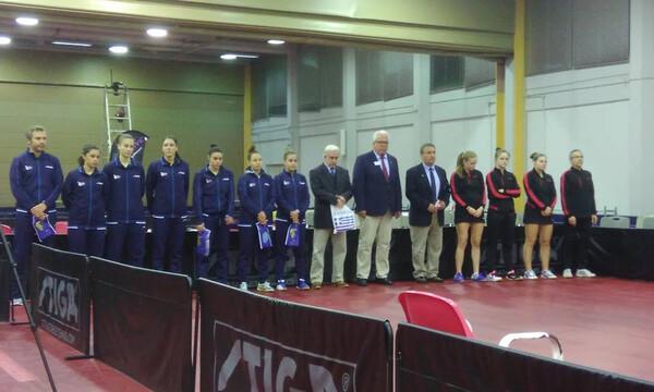 Στην Μπρατισλάβα θα κυνηγήσει την πρόκριση στο Ευρωπαϊκό πρωτάθλημα η εθνική γυναικών
