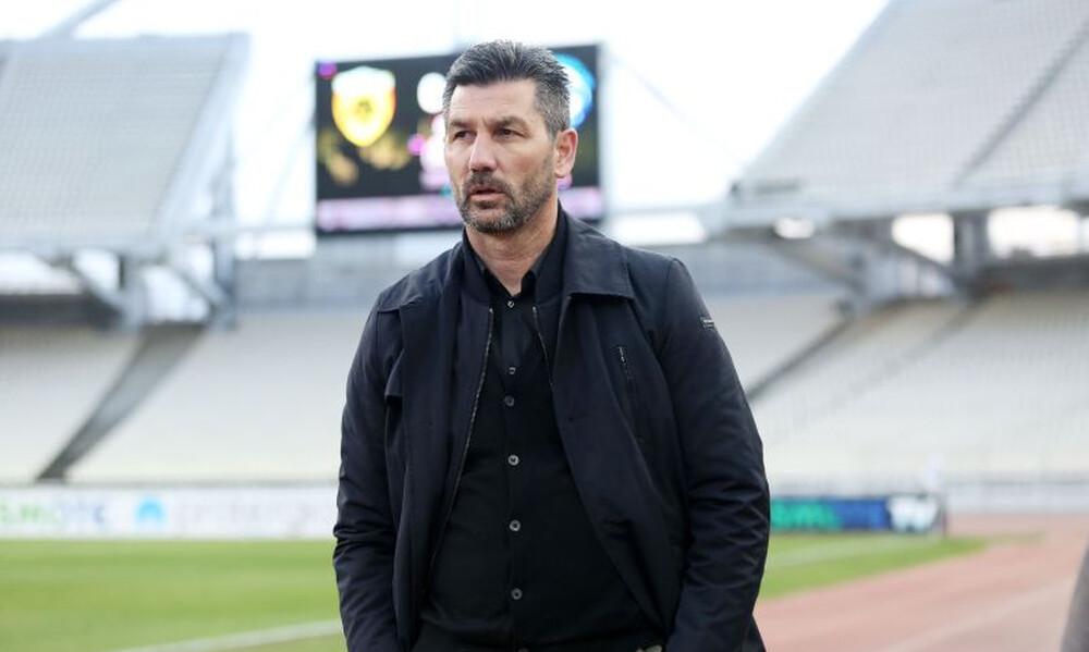 Ουζουνίδης: «Θα περνούσαμε, ήταν ευκαιρία να ξεκουράσουμε παίκτες»