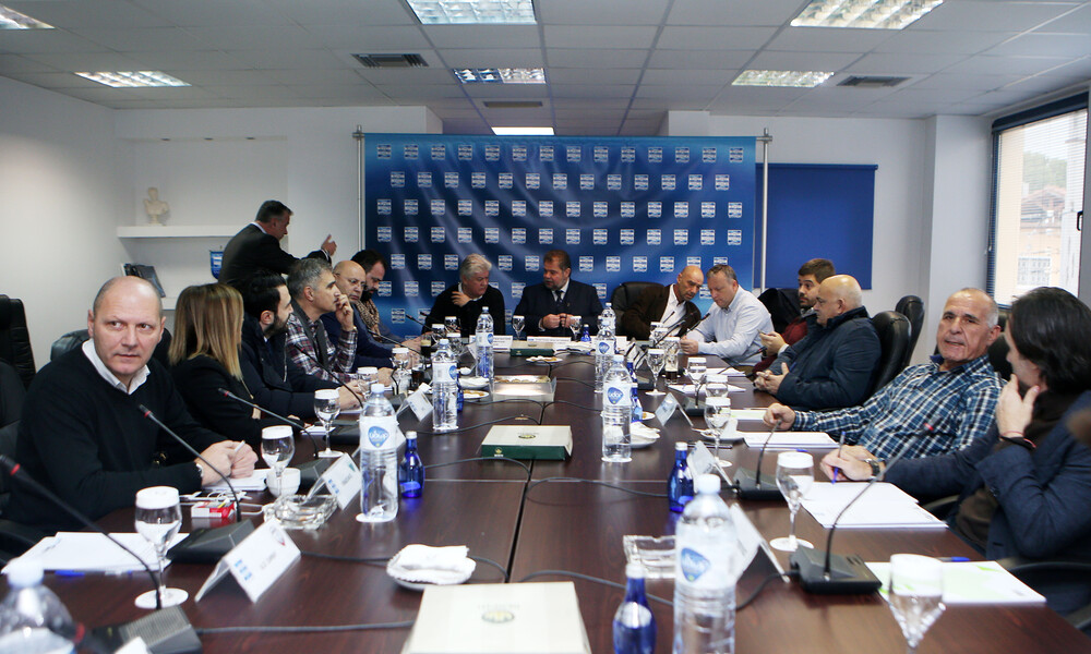 Super League  Επιτροπή 7 ΠΑΕ για τη νέα μορφή του πρωταθλήματος -  Onsports.gr 5f41da68ed3
