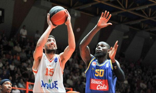 Basket League: Ντέρμπι στο Περιστέρι