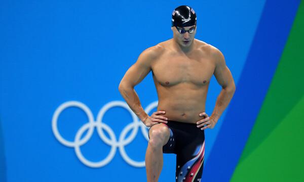 Σοκ: Χρυσός Ολυμπιονίκης δίνει μάχη με τον καρκίνο (photos)