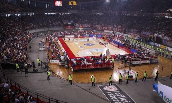 Ολυμπιακός: Ετοιμάζεται το sold out με Μπαρτσελόνα