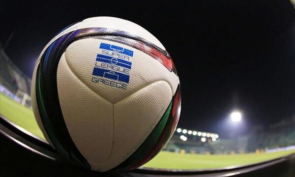 Super League: Η 15η αγωνιστική στη σέντρα (photo)