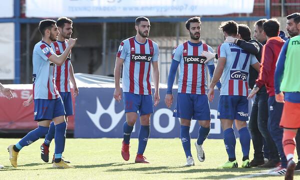 Πανιώνιος-Αστέρας Τρίπολης 1-0: Με οδηγό τον Ντουρμισάι (photos)