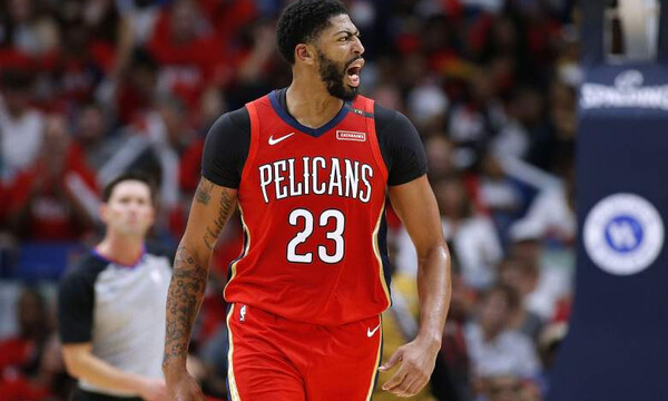 NBA: Η πρόταση των Λέικερς για Ντέιβις!