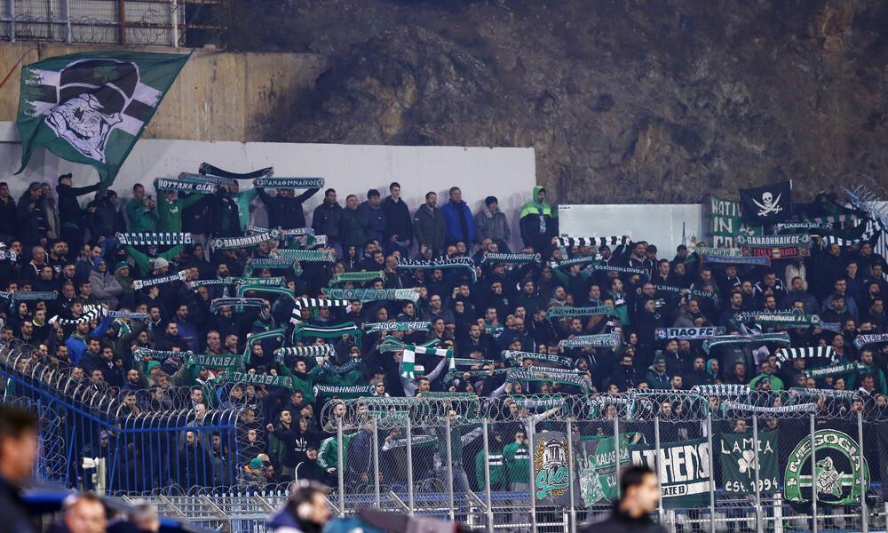 ΕΠΟ: Πρόστιμα σε τέσσερις ομάδες για τα ματς Κυπέλλου