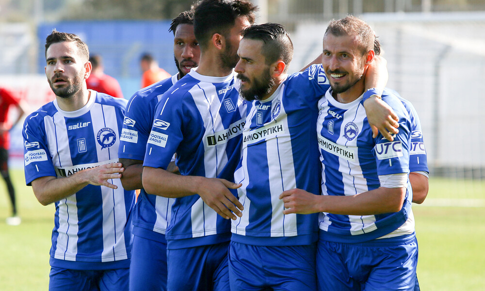 Football League: Τρίποντο-ανάσα για ΑΟΧ/Κισσαμικό